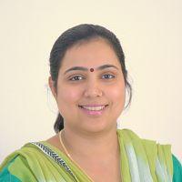 Deepti  Tiwari